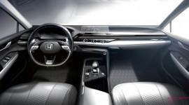 Honda công bố triết lý thiết kế nội thất mới, sẽ được áp dụng trên Civic 2022