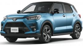 Toyota Raize mới sắp ra mắt tại Indonesia, chờ về Việt Nam