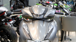Chi tiết Honda SH350i 2021 đầu tiên về Việt Nam, giá bán hơn 360 triệu đồng