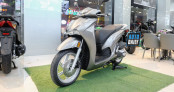 Honda SH350i đầu tiên về Việt Nam, giá hơn 360 triệu