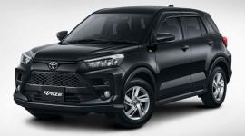 Toyota Raize 2021 ra mắt tại Indonesia, giá quy đổi từ 350 triệu đồng