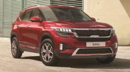 Kia Seltos 2021 ra mắt với hàng loạt nâng cấp, giá quy đổi từ 310 triệu đồng