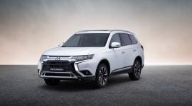Tháng 5/2021: Khách hàng mua xe Mitsubishi nhận nhiều ưu đãi hấp dẫn