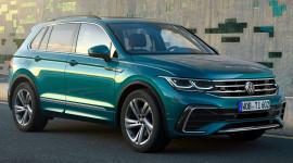 Volkswagen chốt lịch ra mắt Tiguan Allspace 2021