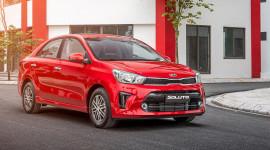 Kia Soluto: lựa chọn phù hợp cho lần đầu mua xe