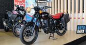 """Hàng hiếm"" Kawasaki Estrella Special Edition 2015, giá hơn 200 triệu đồng"