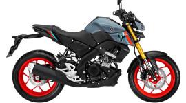 """Lộ diện 3 bộ giáp mới của """"chiến binh bóng đêm"""" Yamaha MT-15"""