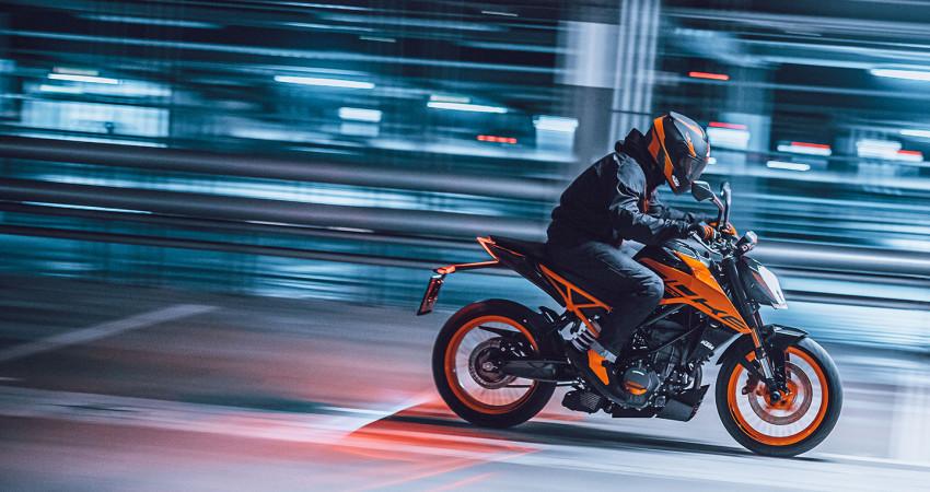 KTM 200 Duke 2021 sắp về Việt Nam, giá bán dự kiện 99 triệu đồng