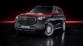 Mercedes-Maybach GLS 600 4MATIC chính hãng giá dự kiến từ 12,5 tỷ đồng