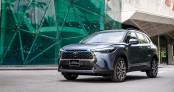 Tháng 4: Toyota Việt Nam đạt doanh số 5.701 xe