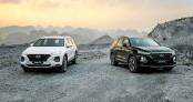 Phân khúc SUV 7 chỗ tháng 4/2021: Cuộc đua doanh số hấp dẫn