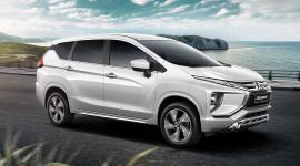 Lộ thời điểm ra mắt Mitsubishi Xpander phiên bản hybrid