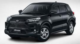 Toyota Raize 2021 'gây sốt' tại Indonesia, chờ về Việt Nam