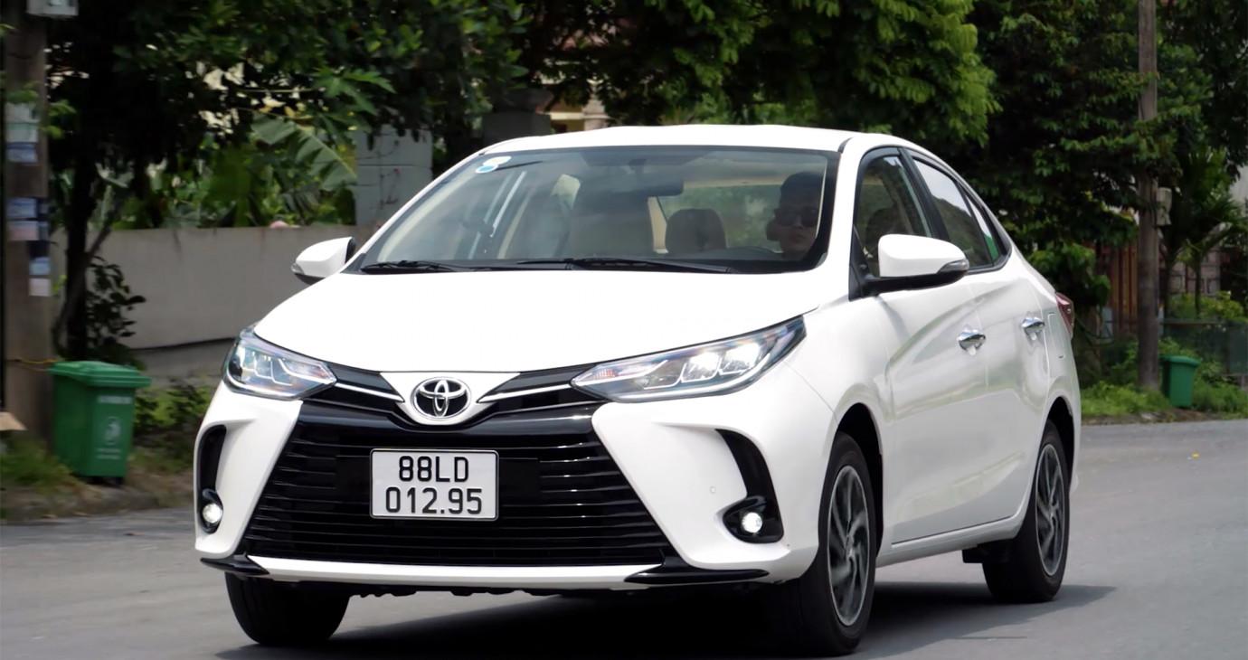 8 điểm giúp Toyota Vios G luôn góp mặt trong top xe bán chạy nhất Việt Nam