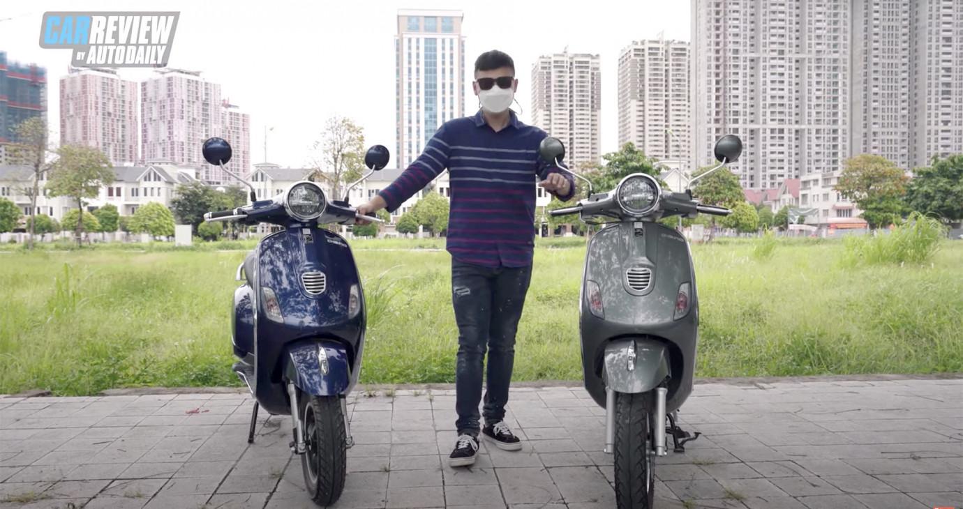 Trải nghiệm chi tiết xe Dibao 50cc - Lựa chọn thú vị cho giới trẻ