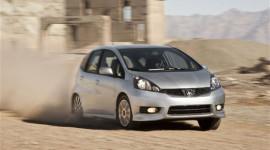 Honda Fit 2012 – Nhỏ nhưng đáng tin cậy