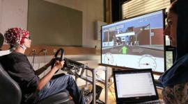 Điều khiển xe bằng trí não – Tại sao không?