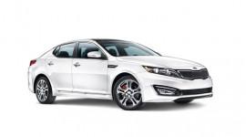 Optima SX Limited 2012 – Thêm sức mạnh cho Kia