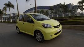 Hỗ trợ giá cho khách mua xe BYD tại Việt Nam