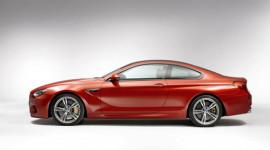 BMW chính thức giới thiệu M6 Coupe và Convertible