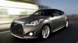 Rò rỉ giá Hyundai Veloster Turbo 2013