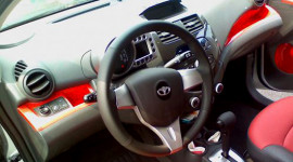Điều hòa xe Daewoo Spark không đủ lạnh?