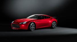 Aston Martin V12 Zagato chính thức lộ diện