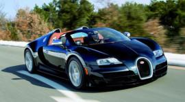 Bugatti Veyron Grand Sport Vitesse 1.200 mã lực