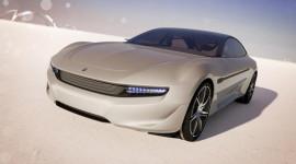Pininfarina Cambiano concept lộ diện