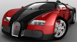 """Chi 5 tỉ đồng để """"nuôi"""" Bugatti Veyron mỗi năm"""