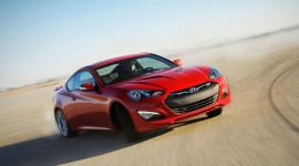 Hyundai Genesis Coupe 2013 – Thách thức thực sự