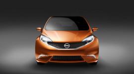 Nissan Invitation concept trình làng