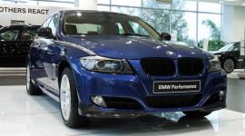 Ưu đãi đặc biệt từ BMW Euro Auto