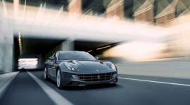 Ferrari đạt lợi nhuận kỷ lục năm 2011