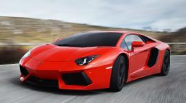 5 điều bí mật của chiếc Lamborghini Aventador vừa về VN