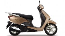 Honda giới thiệu LEAD phiên bản mới