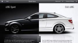 Mua xe Mercedes-Benz C-Class không cần đến showroom
