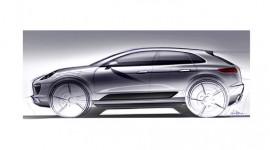 Macan – SUV mới của Porsche