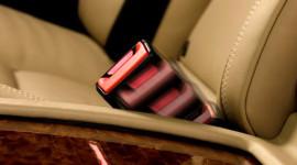 Bước tiến mới về khóa đai an toàn xe Mercedes-Benz