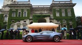 Đại gia hết cơ hội mua Aston Martin One-77