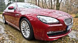 BMW 6-Series Coupe: Tốc độ - Hiệu quả - An toàn
