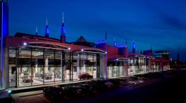 BMM mở showroom lớn nhất thế giới tại Trung Đông