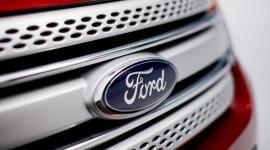 Ford mở nhà máy thứ 3 tại Trung Quốc