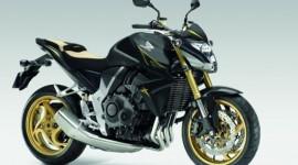 Honda CB1000R 2012 sắp khuấy đảo thị trường