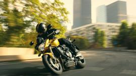 Honda CB600F - Naked-bike hạng sang