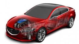 Mazda giới thiệu hệ thống phanh i-Eloop