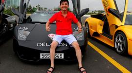 Chủ nhân siêu xe Bugati Veyron tại Việt Nam lộ diện