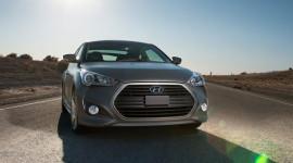 Hyundai Veloster 2013: Nâng cấp để hoàn thiện