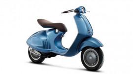 Piaggio xác nhận kế hoạch sản xuất Vespa 946