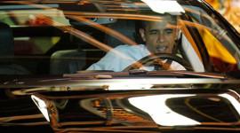 Tổng thống Mỹ sẽ mua xe Chevy Volt sau khi rời Nhà Trắng